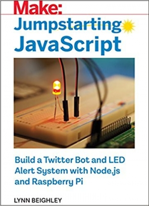 Jumpstarting JavaScript - Web Design & Development - Free