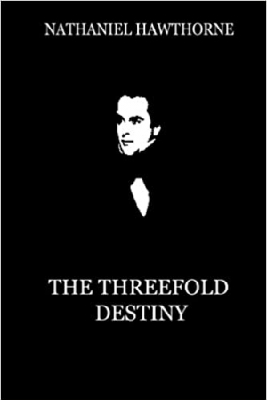 Download The Threefold Destiny free book as epub format