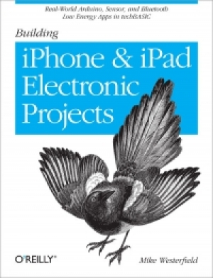 Download Building iPhone and iPad Electronic Projects free book as pdf format