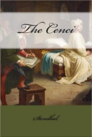 Download The Cenci free book as epub format