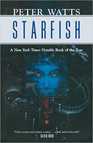 Download Starfish free book as epub format