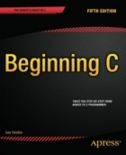 Book Beginning C, 5th Edition free