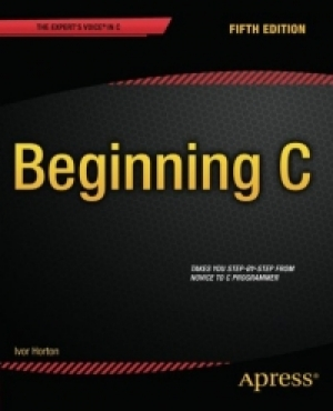 Download Beginning C, 5th Edition free book as pdf format