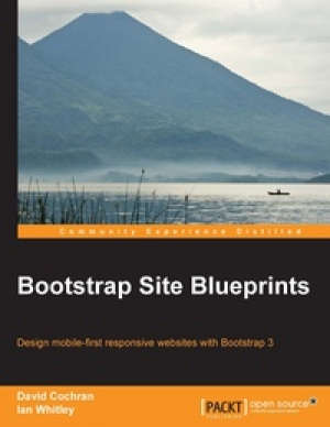Download Bootstrap Site Blueprints free book as pdf format