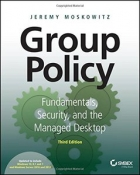 Group Policy, 3rd Edition