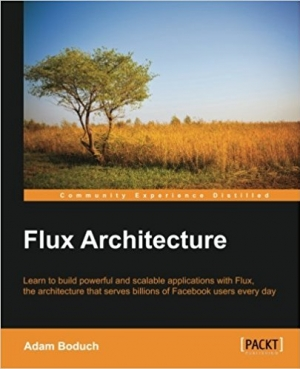 Download Flux Architecture free book as pdf format