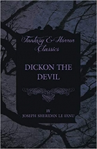 Book Dickon the Devil free