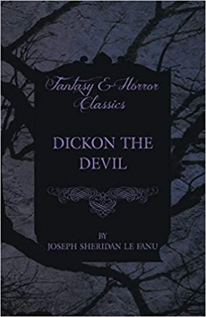 Download Dickon the Devil free book as epub format