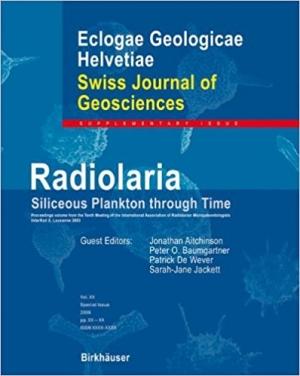 Download Radiolaria Siliceous Plankton through Time. free book as pdf format