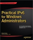 Book Practical IPv6 for Windows Administrators free