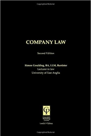 Download Company Law free book as pdf format