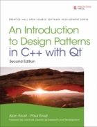 Book Introduction to Design Patterns in C++ with Qt, 2nd Edition free