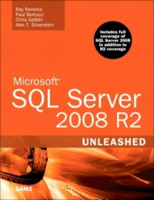 Download Microsoft SQL Server 2008 R2 Unleashed free book as pdf format