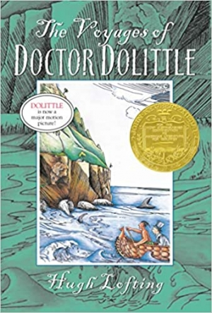 Download The Voyages of Doctor Dolittle free book as pdf format