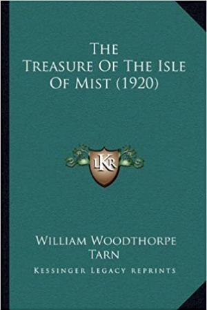 Download The Treasure of the Isle of Mist free book as pdf format