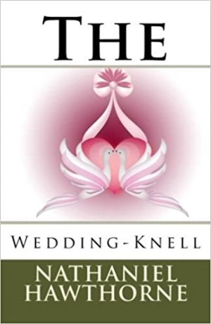 Download The Wedding-Knell free book as epub format