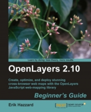 Download OpenLayers 2.10 free book as pdf format