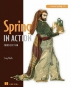 Book Spring in Action, 3rd Edition free