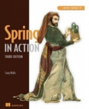 Download Spring in Action, 3rd Edition free book as pdf format