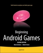 Book Beginning Android Games, 2nd Edition free