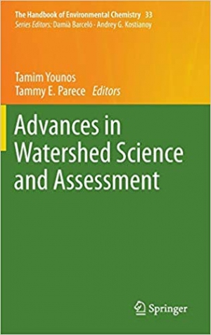 Download Advances in Watershed Science and Assessment (The Handbook of Environmental Chemistry) free book as pdf format