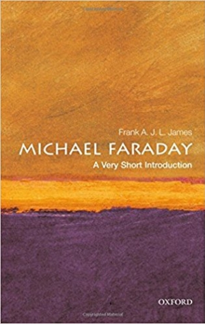 Download Michael Faraday A Very Short Introduction free book as epub format
