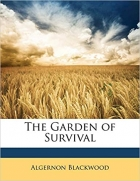 Book The Garden of Survival free
