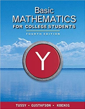 Download Basic Mathematics for College Students free book as pdf format