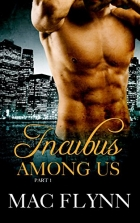 Book Incubus Among Us #1: Demon Paranormal Romance free