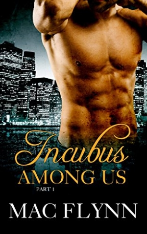 Download Incubus Among Us #1: Demon Paranormal Romance free book as epub format
