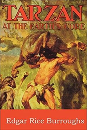 Download Tarzan at the Earth's Core free book as epub format