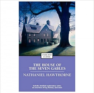 Download The House of The Seven Gables/ Nathaniel Hawthorne; Introduction by Harry Levin (Charles E. Merrill Standard Editions) free book as pdf format