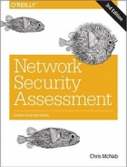 Book Network Security Assessment, 3rd edition free