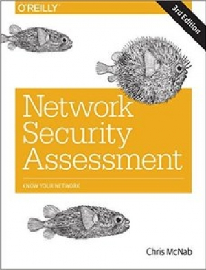 Download Network Security Assessment, 3rd edition free book as pdf format