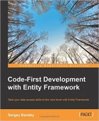 Book Code-First Development with Entity Framework free