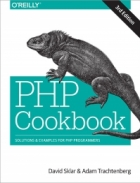 Book PHP Cookbook, 3rd Edition free