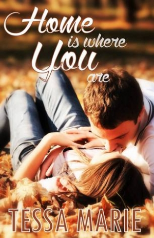 Download Home is Where You Are (A Home Novel #1) free book as epub format
