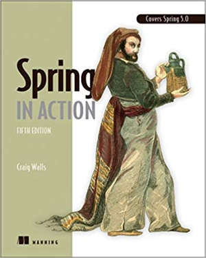 Download Spring in Action, 5th Edition free book as pdf format
