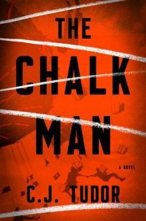 Download The Chalk Man free book as epub format
