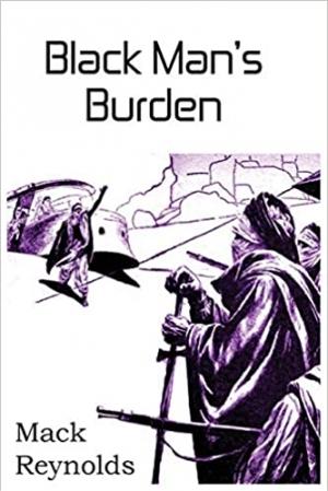 Download Black Man's Burden free book as epub format