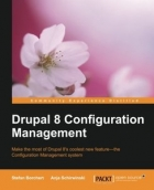 Book Drupal 8 Configuration Management free