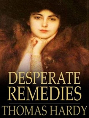 Download Desperate Remedies free book as epub format