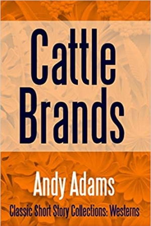 Download Cattle Brands free book as epub format