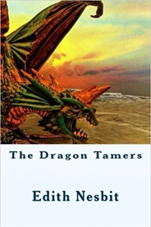 Download The Dragon Tamers free book as epub format