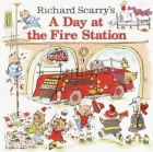 Book Richard Scarry's A Day at the Fire Station free