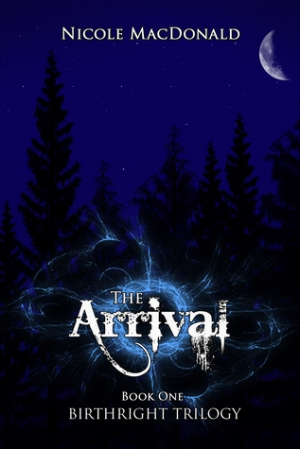 Download The Arrival free book as pdf format