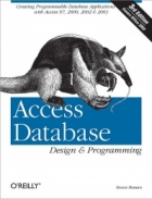 Book Access Database, 3rd Edition free