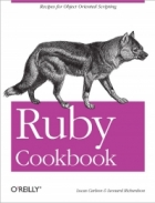 Book Ruby Cookbook free