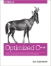 Book Optimized C++ free