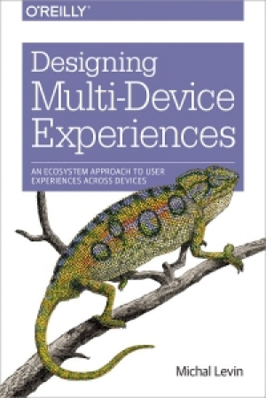 Download Designing Multi-Device Experiences free book as pdf format